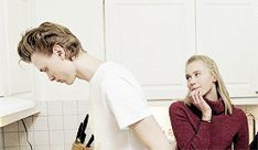 Where Isak and Even will be infinte.