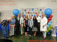 Happy 50th B-Day @Dr. Smith's #sweetrelief #premiumparent