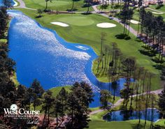 Planning your next big golf trip? Check out top Myrtle Beach golf courses including MB National West in Myrtle Beach! Myrtle Beach Golf, Myrtle Beach South Carolina, Myrtle Beach Attractions, Golf Accessories, Golf Carts, Golf Tips, Golf Courses, Things To Do, Beautiful Places