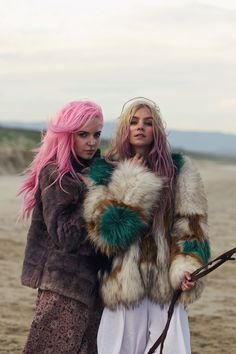 Icelandic Girls