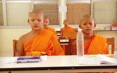 Porque deveria ensinar Meditação na escola? - Yogui.co