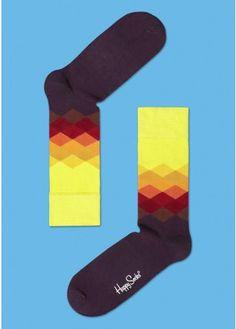 $12 Happy Socks.