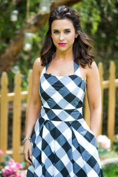 Birthday Girl Lacey Chabert