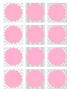 Baby shower printables ready to pop labels v baby boy howtonestforless wp content uploads 2015 04 girl baby shower favor negle Image collections