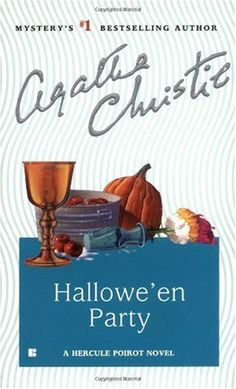 Hallowe'en Party (Poirot and Ariadne Oliver solve a murder of a girl drowned and a Halloween Party)