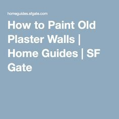 How to Propagate Holly Shrubs Prepping Walls For Painting, Holly Shrub, Plaster Walls, Propagation, Shrubs, Home Remodeling, Gate, Tips, Plant