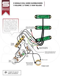 Wiring Diagram. Strat Hss Wiring Harness Hss Strat Wiring