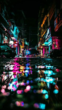 #night #light #wallpaper