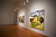 On the Grid :: Laband Art Gallery, Westchester, Los Angeles