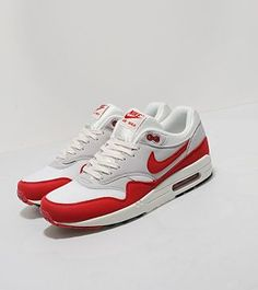 new products 90713 374ee Nike Air Max 1 OG Air Max 1 Og, Mens Fashion Online, Nike Air