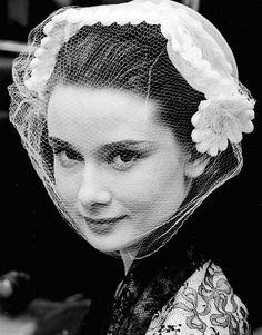Jeune Audrey