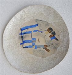 Stort keramikkfat Plates, Tableware, Licence Plates, Dishes, Dinnerware, Griddles, Tablewares, Dish, Place Settings