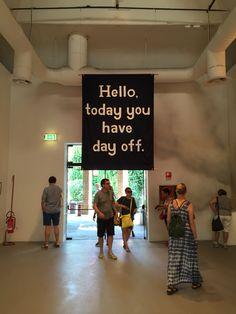 56th Biennale 2015 - Venezia #art #biennale2015 #venezia #56th #giardini