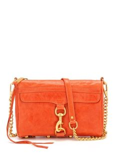 Obsessing over all things orange this spring. That clasp is gorgeously done too!