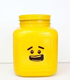 Minion+Mason+Jar+Gift