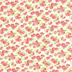 PRESALE Little Ruby  Little Daisy Natural  by SewcialStitch1998