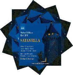 Il galà della musica The music gala: Michael William Balfe – Satanella (Bonynge)