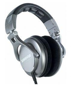 Shure  - SRH940 - 229 € TTC - Casque audio by ToneMove