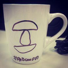 Café só agora, queria muito um Pão com Ovo! #café #ovo #paocomovo #ovo #db www.diariodebordo.net.br