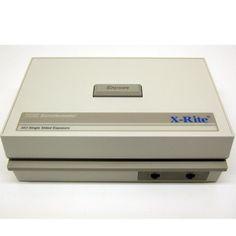 SmartBuysOnly.com - X-RITE 383 SINGLE SIDED DUAL COLOR PROCESS CONTROL SENSITOMETER Excellent, $139.00 (http://smartbuysonly.com/printing-graphic-essentials/densitometers/x-rite-383-single-sided-dual-color-process-control-sensitometer-excellent/)