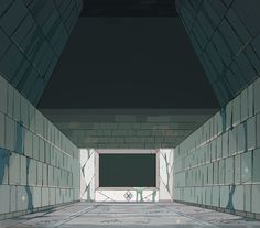 Steven Crewniverse Behind-The-Scenes Universe: Part 2 of a selection of Backgrounds from the...