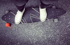 Longboarding, fun, flow, red wheel... Longboarding, Flow, Nature, Sports, Red, Hs Sports, Longboards, Sport, Naturaleza