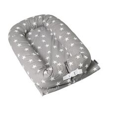 Kaxholmen Babynest Star (Grå) Baby Car Seats, Stars, Children, Young Children, Boys, Kids, Sterne, Child, Star