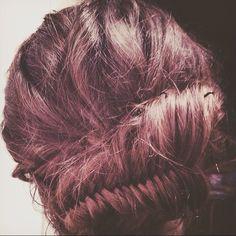 Hairstyle www.rochigowland.com