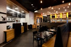 fast casual restaurants google search restaurant interiorsrestaurant ideasrestaurant designupscale