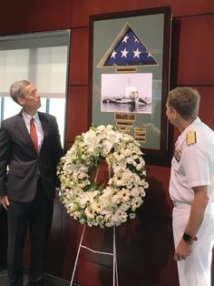 The US Embassy in Brunei, has put up a Memorial in memory of the nine crew members that lost their lives while serving aboard the mine sweeper USS Salute AM 294.   Edward F. Banach SM 3/C William T. Brown  MOMM 2/C Kaley C. Crotwell EM 2/C David C. Lowry Jr. MOMM 3/C Roy Mickel Ojala   GM 2/C Ralph C. Shafer MOMM 2/C Carl J. Swanson FM 1/C Willard G. Turley SM 2/C Douglas E. Van Dreese SM 1/C
