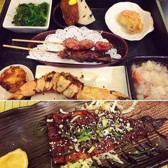 #gegrillter #aal #sushitime #japanese #japanesefood #sushi #rainbowroll #tuna #tuna #fish #food #delicious #sogood #kaiseki #karlsruhe #kaisekikarlsruhe #igerskarlsruhe #dinner #grilled #eal by alexander_bin