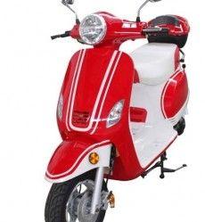TaoTao CY150-E 150CC Gas Scooter $925