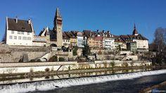 Bremgarten, Suisse