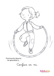dibujos para colorear de 5 ejercicios de mis destrezas motoras para niños de 8 años dibujos para niños - Buscar con Google Female, School, Google, Art, Free Coloring Pages, Art Background, Kunst, Art Education
