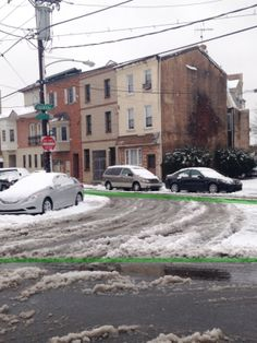 PHOTOS: What Snow Tells Us About Creating Better Public Spaces on E. Passyunk Avenue   This Old City