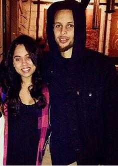 Ayesha and Steph