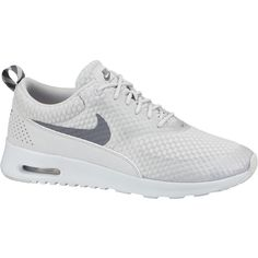 Nike Air Max Thea Premium Women's Shoe (€61) found on Polyvore