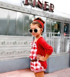 Call for Fashion: Photo Gallery - Fashion Kids