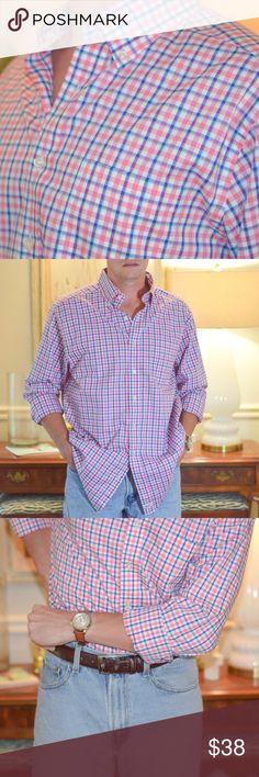 1c548f60b5 Vineyard Vines Button Down Shirt Never worn Vineyard Vines Button Down  Shirt! Super high quality