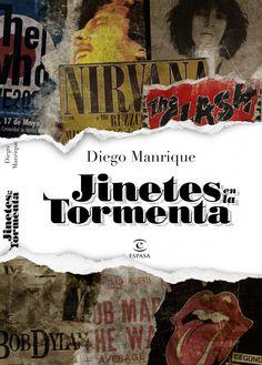 JINETES EN LA TORMENTA. - Este libro es la culminación de una dilatada carrera literaria en la que el más reputado de nuestros críticos ha sabido emplear su agudeza para captar una realidad compleja y aproximarse a ella desde el lenguaje universal de la música. Sin Diego Manrique, nuestra percepción...