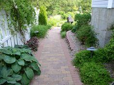 Landscape Design in New York   Our North Babylon Landscaping PortfolioSparrow Landscaping