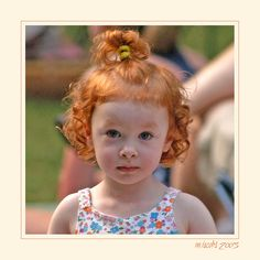 Way cute! #ginger #redhead