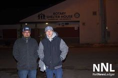 Chef Tyron and Preme are headed to Shelter House on January 2nd 2015 to serve up a dinner for the local residents.