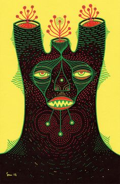 Paper Darts: ART + LIT - Literary Magazine - Art: CosmicNuggets