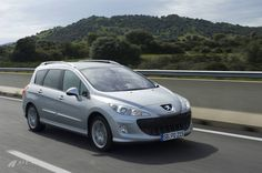 Peugeot 5008 Familienvan