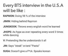 I'm yoongi whenever my english speaking relatives come in my country.