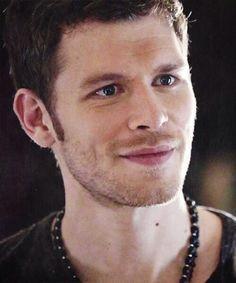 Klaus,  The Originals
