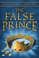 The False Prince - Jennifer A. Nielsen
