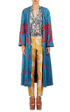 Rondi Belted Kimono