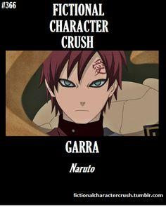 #366 - Gaara from Naruto Kazekage-sama!